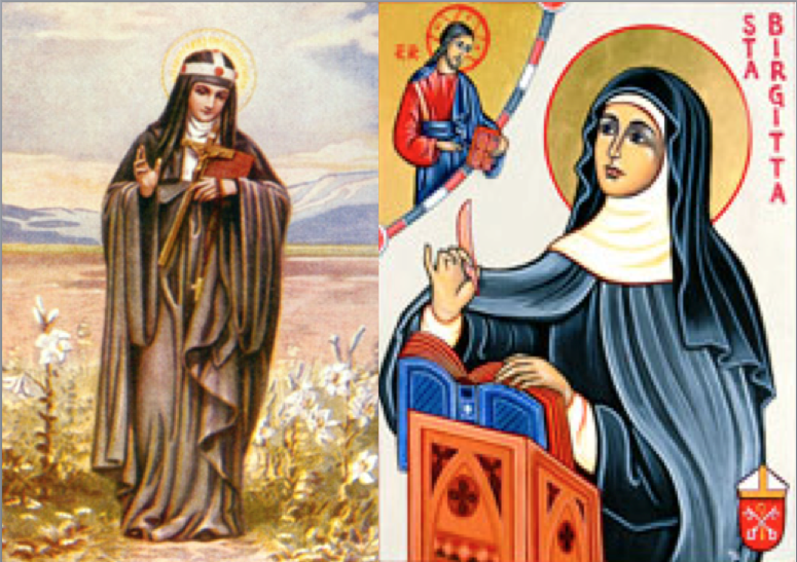 Prayer saint brigid 15 Prayers