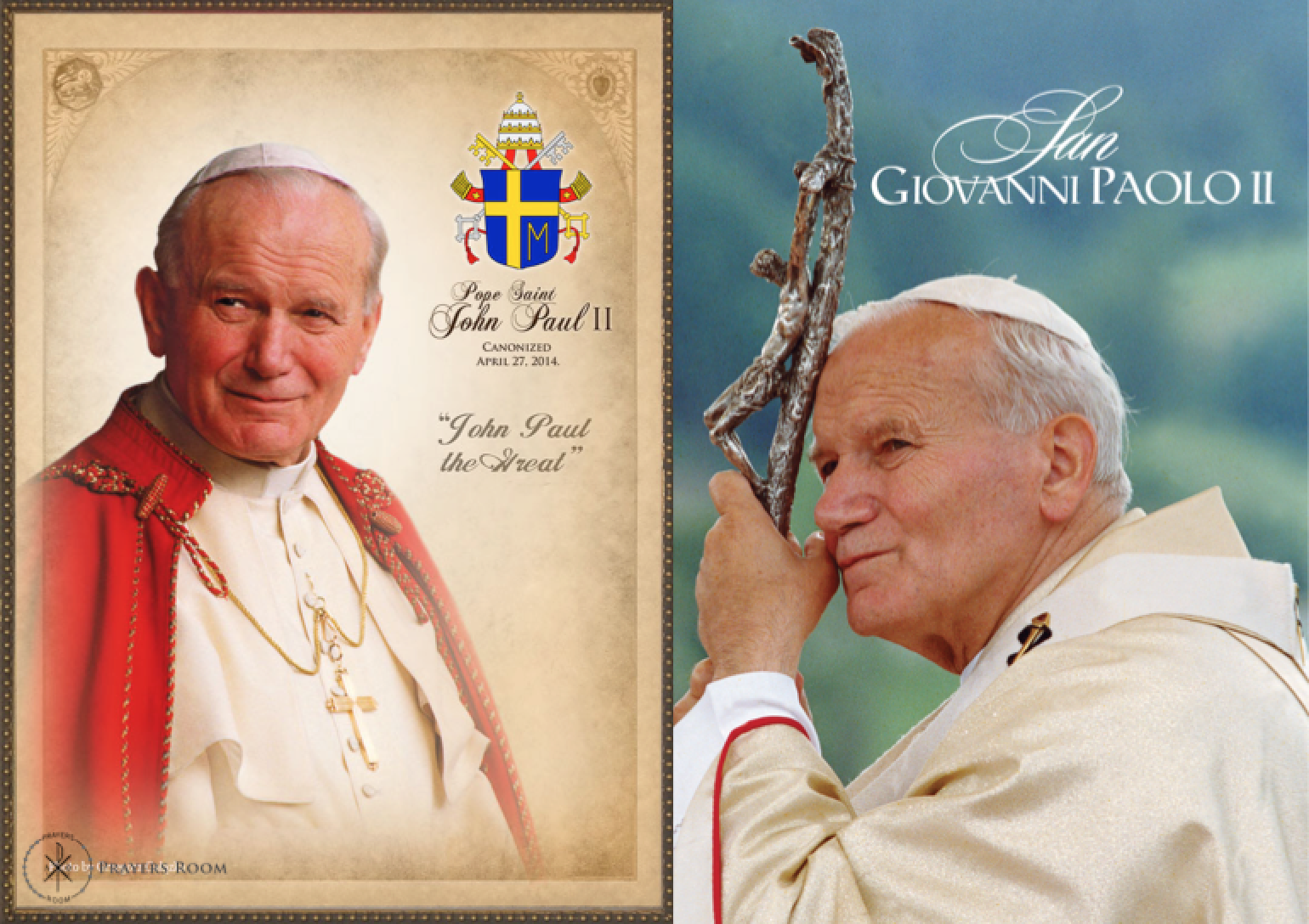 john paul ii essay His holiness pope john paul ii (karol wojtyła, reigned 1978 to 2005) was not a   karol wojtyła's 1959 essay was, it turned out, his only significant foray into.
